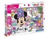 Puzzle Supercolor Jewels Puzzle Minnie 104