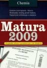Matura 2009 Chemia