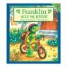Franklin uczy się jeździć T.4