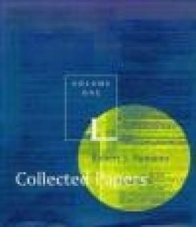 Collected Papers v 1 Robert J. Aumann, R Aumann