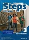 Steps In English 3 SB & Online WB OXFORD