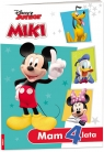 Disney Junior Miki Mam 4 lata/NUM9102