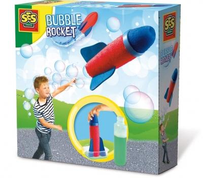 Bąbelkowa rakieta