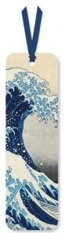 Zakładka do książki Under the Wave off Kanagawa