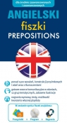 Angielski Fiszki Prepositions
