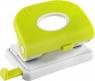 Dziurkacz Laco Neon Line. Neonowy seledynowy (L303-505)