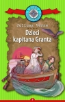 Dzieci kapitana Granta. Kolekcja: Klub Podróżnika. Tom 9 Juliusz Verne