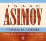 Fundacja i Ziemia (audio CD MP3) Asimov Isaac