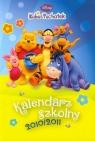 Kubuś Puchatek Kalendarz szkolny 2010/2011