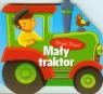 Brum Brum Mały traktor