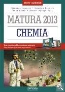 Chemia. Matura 2013. Testy dla maturzysty Pajor Gabriela Zielińska Alina