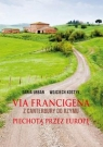 Via Francigena Z Canterbury do Rzymu
