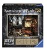 Puzzle 759: EXIT - Tajemniczy pokój (199549)