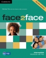 face2face Intermediate Workbook with Key Tims Nicholas, Redston Chris