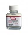 Werniks akrylowy Happy Color matt 75 ml przezroczysty (HA 7380 0075-MA)