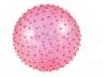 Piłka Jeżyk różowa 23 cm TREFL