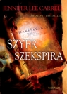 Szyfr Szekspira  Carrell Jennifer Lee