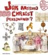 Jak Mieszko chrzest przyjmował