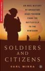 Soldiers and Citizens Carl Mirra, C Mirra