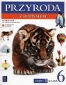 Przyroda z pomysłem 6 Podręcznik Część 2