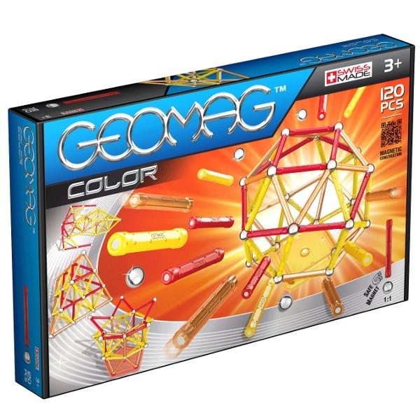 GEOMAG Color 120 el. (255)