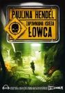 Zapomniana Księga Tom 3  (Audiobook)Łowca Hendel Paulina