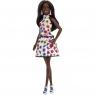 Barbie Fashionistas Modne Przyjaciółki - Lalka 106