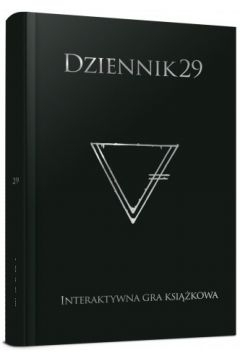 Dziennik 29 Chassapakis Dimitris