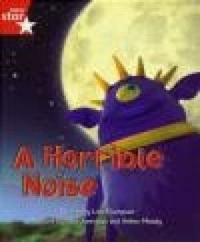 Fantastic Forest Red Level Fiction: A Horrible Noise