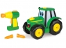 John Deere - zbuduj traktor Johnny (46655A)