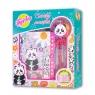 Pamiętnik na szyfr Panda (STN 6550)