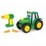 John Deere - zbuduj traktor Johnny (LP67346) Wiek: 3+