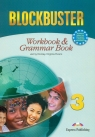 Blockbuster 3 Workbook Gimnazjum Dooley Jenny, Evans Virginia
