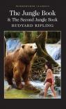 Jungle Book & Second Jungle Book Kipling Rudyard