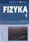 Fizyka Tom 1 Podręcznik
