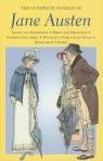 Complete Novels of Jane Austen Austen Jane