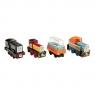 Tomek i Przyjaciele Wielopak lokomotywek DXT81 (DWM32/DXT81)