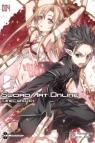 Sword Art Online #04 Taniec Wróżek