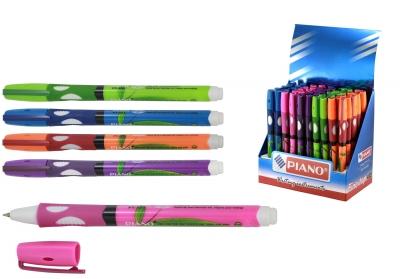 Długopis dla praworęcznych mix kolorów MPM-QUALITY