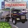 Poznajemy pojazdy ciężarówki