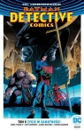 Batman Detective Comics Tom 5 Życie w samotności TynionIV James
