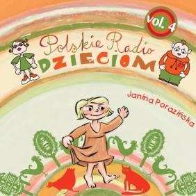 Polskie Radio Dzieciom Vol. 4: Joanna Porazińska