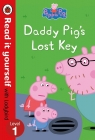 Peppa Pig: Daddy Pig's Lost Key