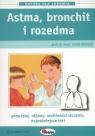 Astma bronchit i rozedma