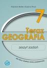 Geografia SP 7 Teraz geografia zeszyt zadań SOP Wojciech Białek, Grażyna Wnuk
