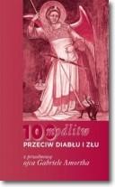100 modlitw przeciwko diabłu i złu Amorth Gabriele