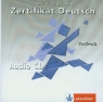 Mit Erfolg zum Zertifikat Deutsch CD