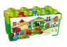 Lego Duplo: Uniwersalny zestaw klocków (10572)<br />Wiek: 18 mies.+