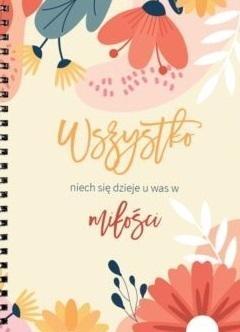 Mój dziennik - Wszystko Kwiaty