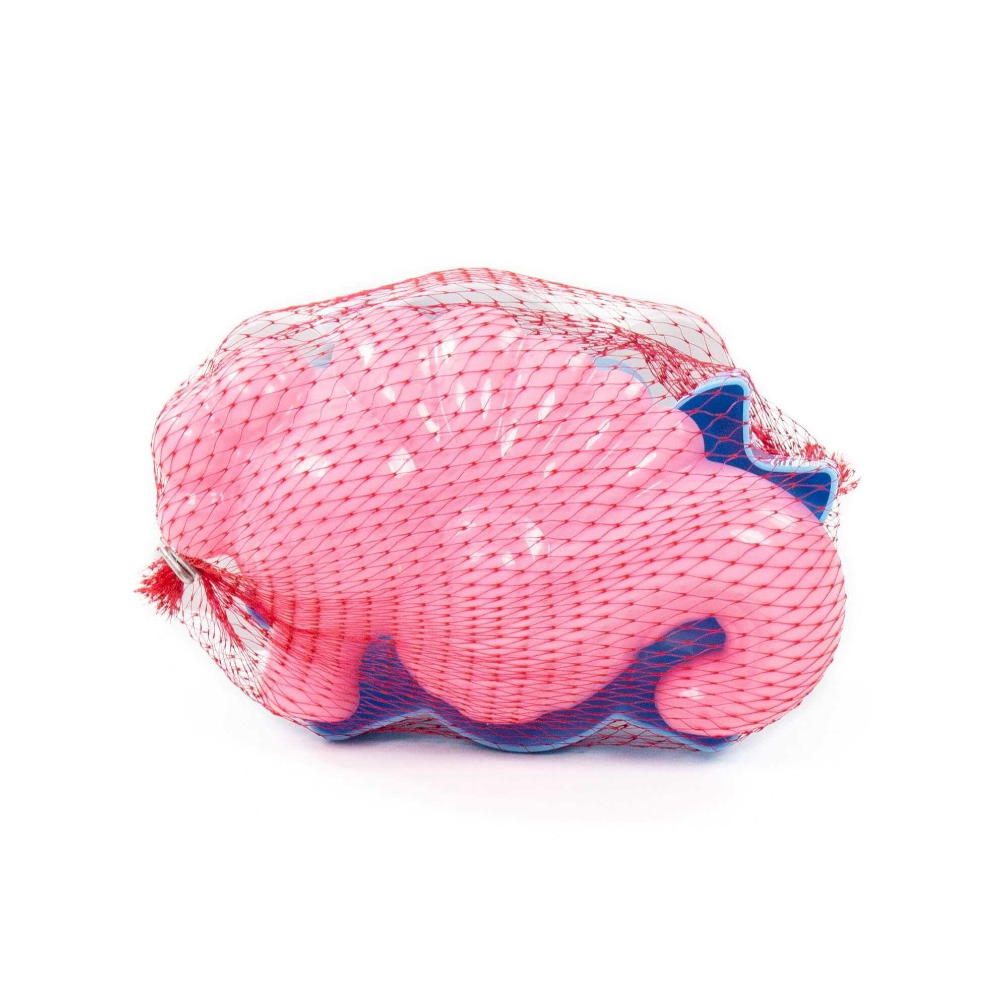 Foremki - krab, konik morski, muszla (36551)